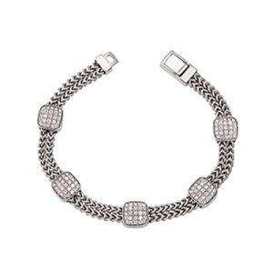 Beautiful bracelets from Bennion Jewelers