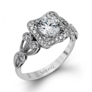 Brides love their rings from Bennion Jewelers