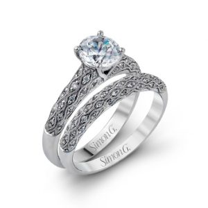 Bennion Jewelers has a ring guaranteed to satisfy