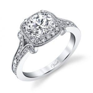 We carry a variety of designer bridal brands