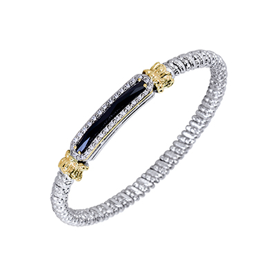 Bennion Jewelers carries Vahan bracelets