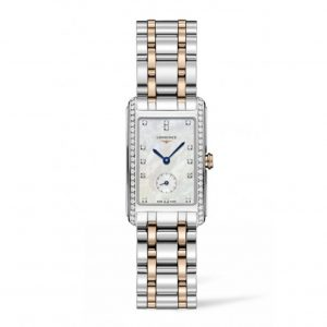 Longines offers a line of watches for women