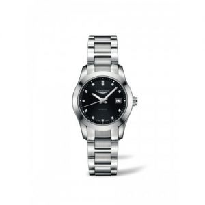Longines watches are high-quality