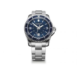 Victorinox watch from Bennion Jewelers