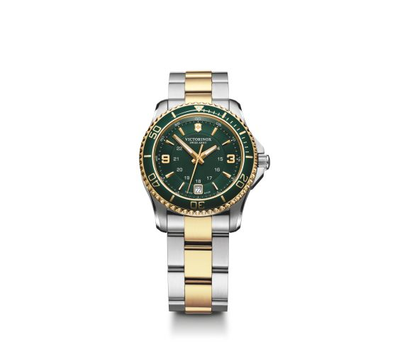Bennion Jewelers offers Victorinox watches