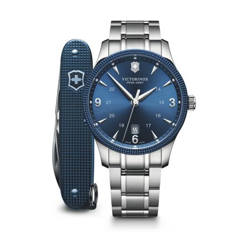 Check out this Victorinox watch downtown today