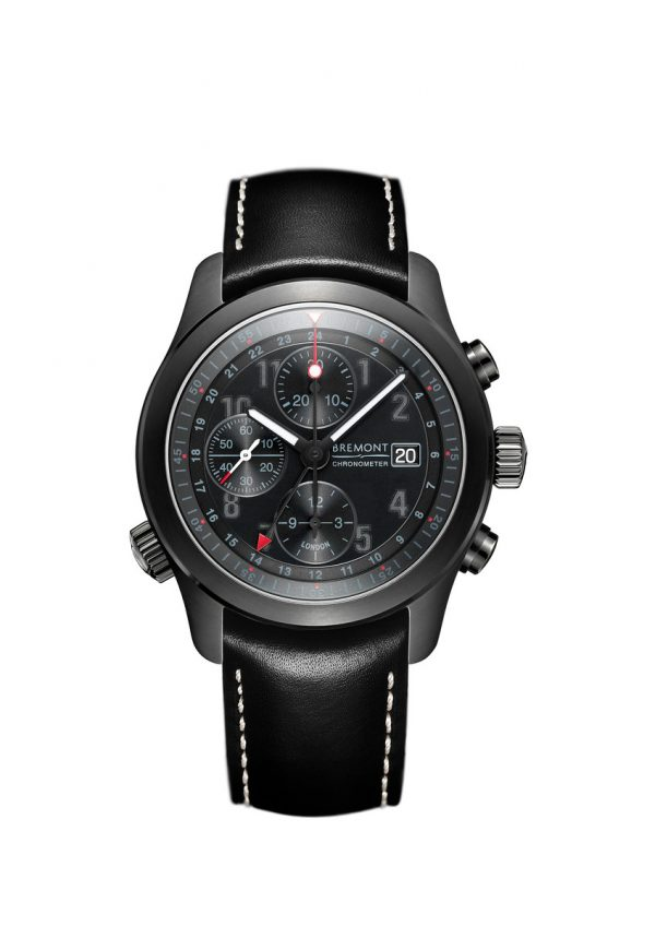It's in the details - Bremont watches