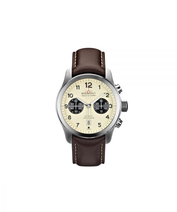 Bremont watches are built like no other