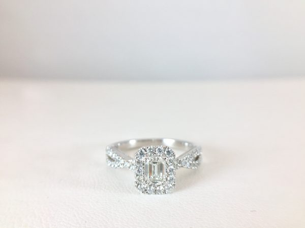 Surprise your special someone with a ring from Bennion Jewelers