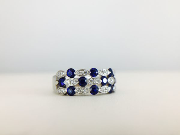 Add a unique twist with this accessory from Bennion Jewelers