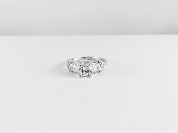 Find a ring as timeless as your love