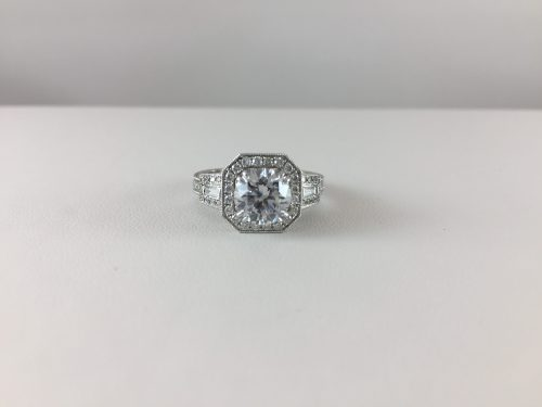 Rings from any style of bride