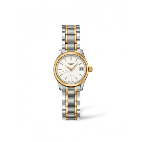 Bennion Jewelers offers gold and silver watches from Longines