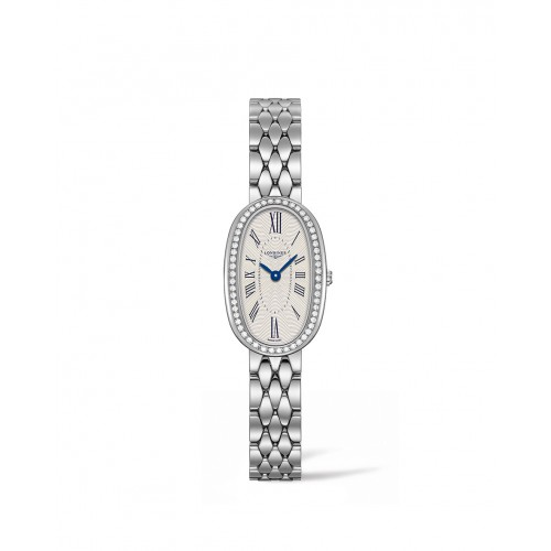 Longines offers styles with thinner bands too.
