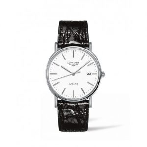 Always be on time with a Longines watch