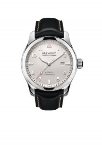 Bremont watches are sure to please the eye