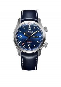 Bremont watches are well-made