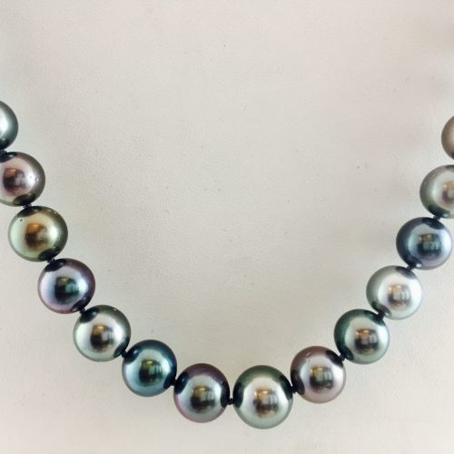 Pearl necklaces - Bennion Jewelers