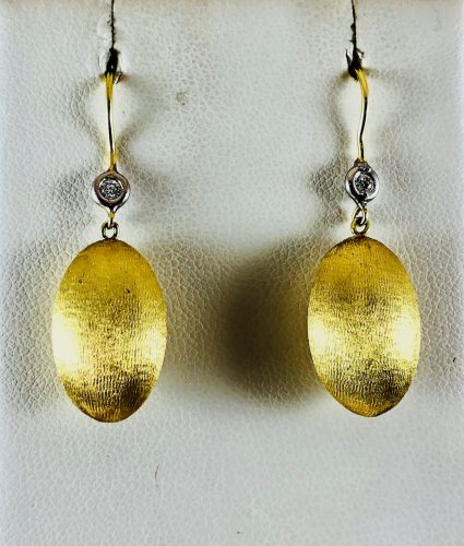 Beautiful earrings as unique as you are