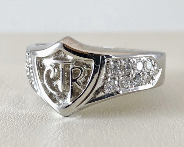 Our downtown SLC location has so many CTR ring options