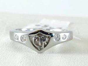 Check out our selection of CTR rings downtown